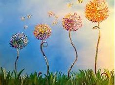 Canvas Painting for Beginners - Bing Images