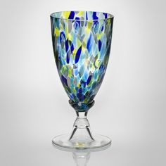 BOHEMIARTS Glass Art Stemware