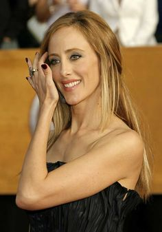 Kim Raver. She´s just... wow.