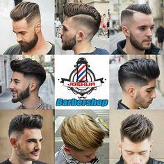 Mens Short Haircuts Designs  Image Of Short Hair and Long