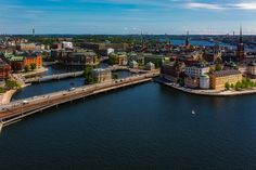 Learn more about Stockholm, Sweden at TheRealRonenWolf.com. Get the REAL facts about Stockholm, Sweden along with my own opinions and experiences.