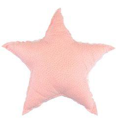#Cuscino di #tulle a #stella #Mouche #Paris...dolcissimo accessorio on line su http://www.cocochic.it/it/home/133-cuscino-stella-tulle-bianco.html #cocochic.it