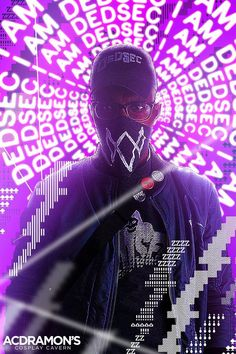20 Webpunk Ideas Futuristic Fashion Vaporwave Art Watchdogs 2