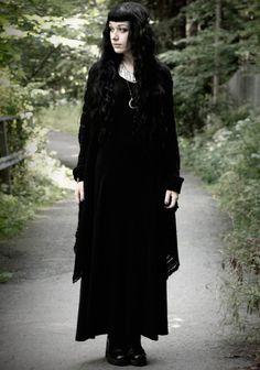 Dark Mori, Mori Fashion, Witch Fashion, Modern Witch, Goth Aesthetic, Mori Girl, Style Inspiration, Character Inspiration, Steampunk Fashion