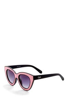 849e751b7d Sugar and Spice · Quay - All-Day Disco Sunglasses Eye Glasses