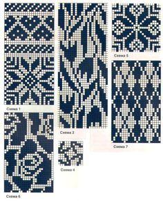 fair isle knitting - Google-søk