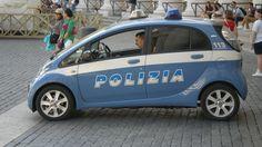 Polizia Vaticano