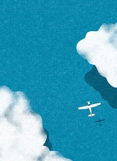 Air plane illustration by Ryo Takemasa / Plane travel with cloudy sky under the . - - Air plane illustration by Ryo Takemasa / Plane travel with cloudy sky under the … – Air plane illustration by Ryo Takemasa / Plane travel with cloudy sky under the … – Art And Illustration, Illustration Inspiration, Illustrations And Posters, Japanese Illustration, City Poster, Plakat Design, Graphic Art, Graphic Design, Photocollage