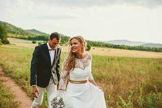 Rustic Wedding Style! Con Bodas de Cuento. Foto de Sara Lázaro. Rural, Vintage, Wedding, Nature, Moto, Boda. Fotografo de bodas.