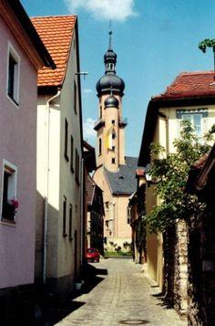 Eibelstadt (Würzburg) BY DE