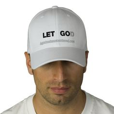 811fa3cefd42 Let God Agrainofmustardseed.com Christian Baseball Cap  getWithTheWORD   ItsAChristianThing Sports Caps