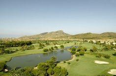Golf Course La Manga South in La Manga, Spain - From Golf Escapes