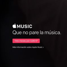 Apple Music has seemingly stopped offering the three-month free trial in Australia (now 099$) Spain (099) and Switzerland (CHF 1.-). #applemusic #freetrail #apple #ios #apple #iphone #ipad #australia #spain #switserland #iosnewsandmore