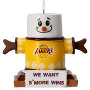 Los Angeles Lakers Smores Ornament