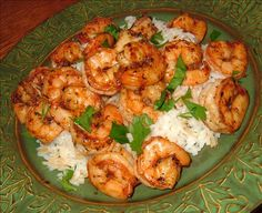 Cajun Sauteed Shrimp Many Cajun shrimp dishes have loads of butter. This is a very tasty version that is much lower in fat. Serve with French bread and a salad. Fabulous dinner on the table in less than 15 minutes. Sauteed Shrimp Recipe, Cajun Shrimp Recipes, Fish Recipes, Seafood Recipes, Dinner Recipes, Cooking Recipes, Healthy Recipes, Recipies, Donut Recipes