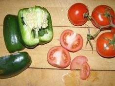 How to Save Your Own Seeds: Vegetable Garden Seed-Saving - Good beginner's guide.