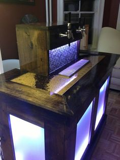 Home Brew Forums - View Single Post - Show us your Kegerator