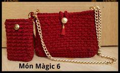 COLECCION RED WINE www.monmagic6.com