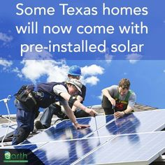 Awesome Solar energy companies 2017: Neat! Houses with pre installed solar energy panels... Environmental protection Check more at http://solarelectricsystem.top/blog/reviews/solar-energy-companies-2017-neat-houses-with-pre-installed-solar-energy-panels-environmental-protection/