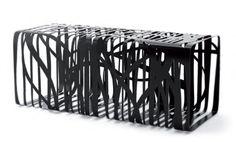 Innovations de meubles en fibre de carbone - MAST 3.0: - Christopher William Adach manuel