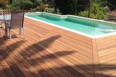 Eco Friendly Cars, Swimming Pools Backyard, Lap Pools, Papi, Deck Design, Back Gardens, New Homes, Nature, World