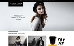 25 Beautiful Ecommerce Websites