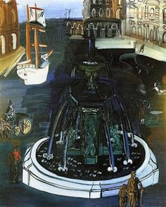 Obra de Raoul Dufy Raoul Dufy, Painters, French, French People, French Language, France