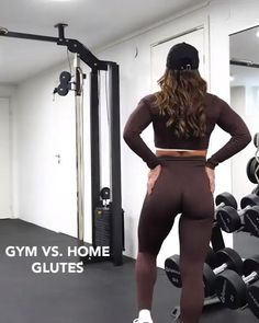 Gymshark | Legs and Glutes Workout For Women