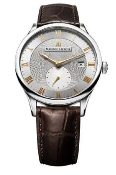 Maurice Lacroix Masterpiece Tradition Small