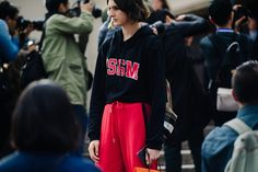 Le 21ème / After Hermès   Paris  #Fashion, #FashionBlog, #FashionBlogger, #Ootd, #OutfitOfTheDay, #StreetStyle, #Style