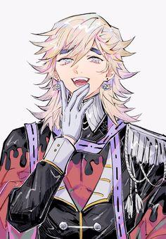 Read Kimetsu No Yaiba / Demon slayer full Manga chapters in English online! Manga Anime, Me Anime, Anime Angel, Anime Demon, Anime Guys, Anime Art, Demon Slayer, Slayer Anime, Another Anime