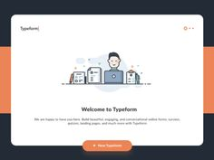 Onboarding for typeform (Experimental)