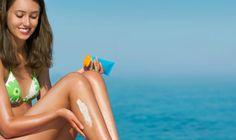 ¿Qué hace un protector solar sobre mi piel