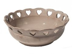 Caterina - F5BL - Salad Bowl - Rope