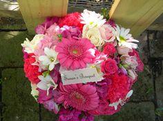 Susan's Bouquet