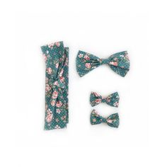 Forest Rose Accessories