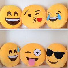12 estilos Emoji Smiley Emoticon redondo amarillo peluche almohada cojín de peluche de juguete de felpa muñeca regalo navidad proveedor chino HO022(China (Mainland))