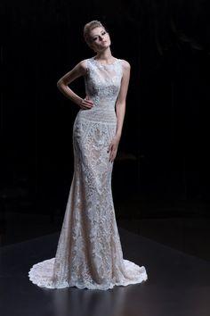 53babd4c8250 Νυφικά Demetrios Platinum - Style DP322 Bridal Gowns