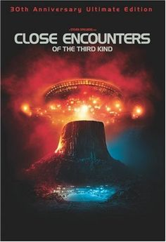 $13.48 Close Encounters of the Third Kind (30th Anniversary Ultimate Edition) Sony http://www.amazon.com/dp/B000VECAD0/ref=cm_sw_r_pi_dp_AuyPvb0F4C73Z