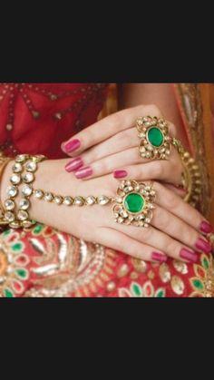 Bangles, Bracelets, Gold Jewelry, Jewellery, Gemstone Rings, Jewelry Design, Glamour, Turquoise, Gemstones