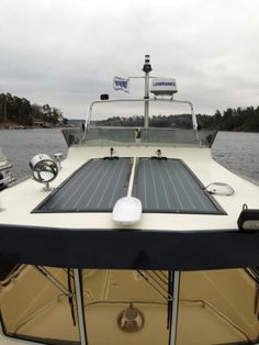 Unfortunately, staying on a houseboat requires a lot of power from your generator. Fortunately