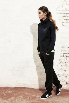 Hummel Kylie pants and sweatshirt