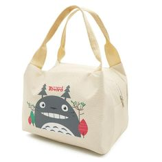 Baby Feeding Milk Bottle Thermal Bags Insulated Cute Cartoon Totoro Food Warmer Outdoor Travel Suit For Mummy Infant Bag Foil Insulation, Oxford Fabric, En Stock, Totoro, Baby Feeding, Outdoor Travel, Cute Cartoon, Bag Making, Gym Bag