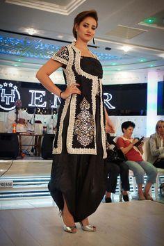 Aziz Zerari - Haute Couture