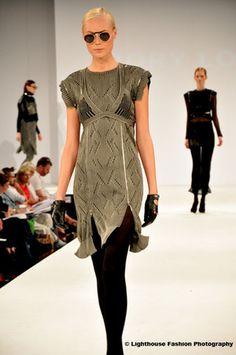 Rory Longdon knitwear