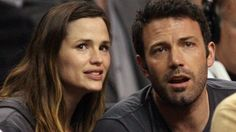 Ben Affleck and Jennifer Garner call it quits Ben Affleck #BenAffleck