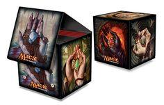 Kaissa Games S.A. | MAGIC MOX CUBE 3