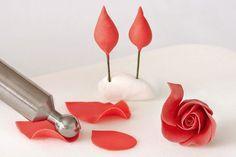 sugarcraft roses