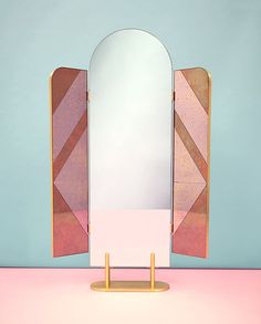 FENDI presents Italian designer Cristina Celestino with her furniture collection for THE HAPPY ROOM