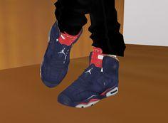 Them Jordan Doernbecher VI look good dont they.LOL